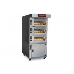 Forni Fiorini Deck Oven Simply 2T