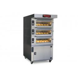 Forni Fiorini Deck Oven Simply 4T