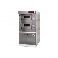 Forni Fiorini Electric | Gas Deck Modular Oven