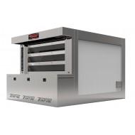 Forni Fiorini Wood Deck Oven