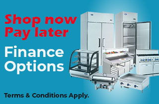 catering equipment finance options