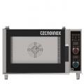 Electric Combination Steamer Ovens
