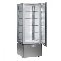 Sagi Chocolate Display Cabinet Luxor Slim KC6Q
