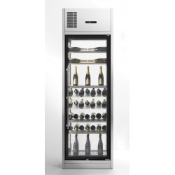 Gemm Brera Single Door H226 Wine Cabinet Fridge