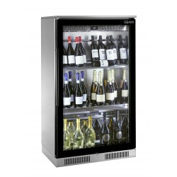 Gemm Brera H135cm Wine Cabinet Fridge
