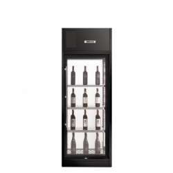 Gemm Brera Single Door H222cm Wine Cabinet Fridge