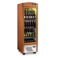 Scaiola Wine  1 (one) Door Cabinet Fridge ''Cantina''